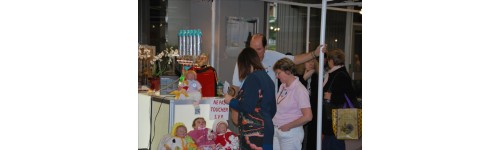 STAGES / ATELIERS DOUDOUS - BEBES REBORNING