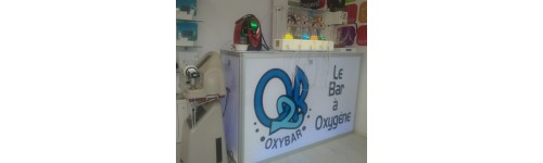 OXYBAR® VERSIONS PROFESSIONNELLES