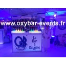 "OXYBAR EN PRESTATION ""DECOUVERTE"""