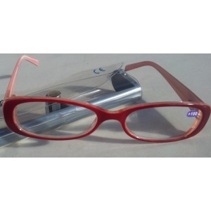 "Paire de lunettes ""DR by OXYBAR®"" (+1 dioptrie)"