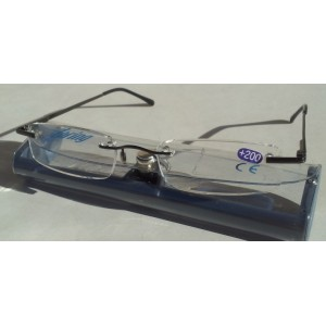 "Paire de lunettes ""Magic by OXYBAR®"" (+2 dioptries)"